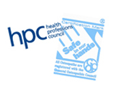 GOC and HPC organisation logos